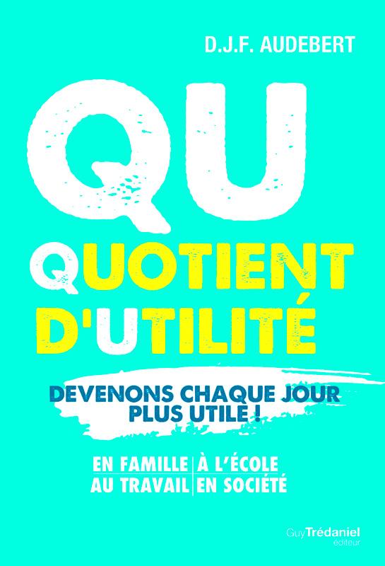 livre QU Quotient d'Utilite